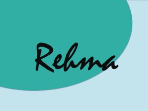 Rehma-logo